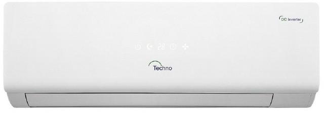 Techno TW09IT unitate interioara