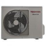Toshiba Mirai RAS-13BKV-E  unitate exterioara