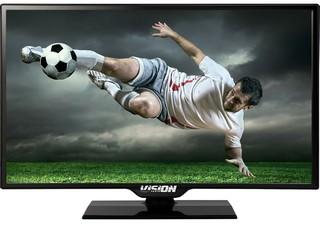 Vision Touch VTTV A4001 din fata