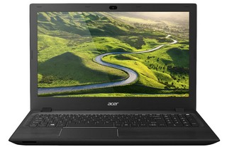 Acer Aspire F5-571G-579P din fata