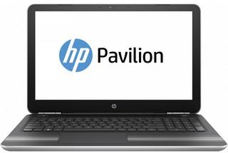 HP Pavilion 15-au008nq din fata