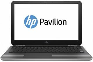 HP Pavilion 15-aw001nq din fata