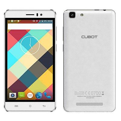 Cubot Rainbow 3G