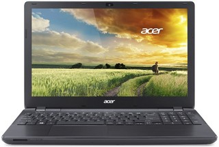 Acer Aspire E5-551G-F19B din fata