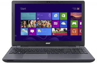 Acer Aspire E5-571-35WW din fata