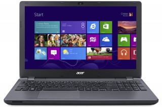 Acer Aspire E5-571G-36VR din fata