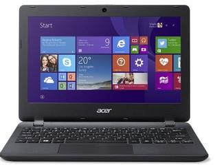 Acer Aspire ES1-131-C273 din fata