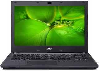 Acer Aspire ES1-421 din fata