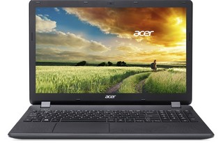 Acer Aspire ES1-531-C990 din fata