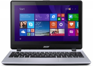 Acer E3-112-C0ZE din fata