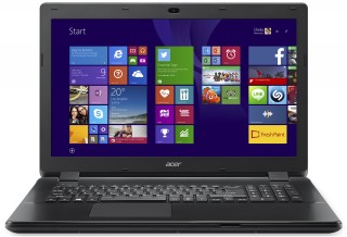 Acer TravelMate P2 TMP276-M-59ES din fata