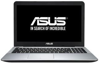 Asus X555LB-XX025D din fata