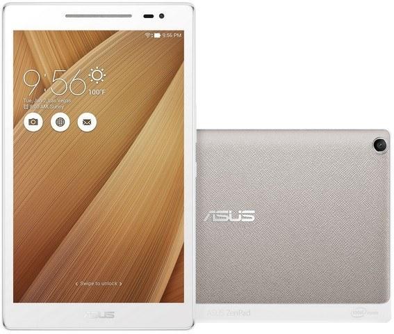 Asus ZenPad 8.0 Z380C-1L059A din fata