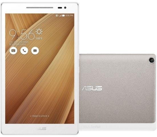Asus ZenPad 8.0 Z380KL-1L062A fata si spate