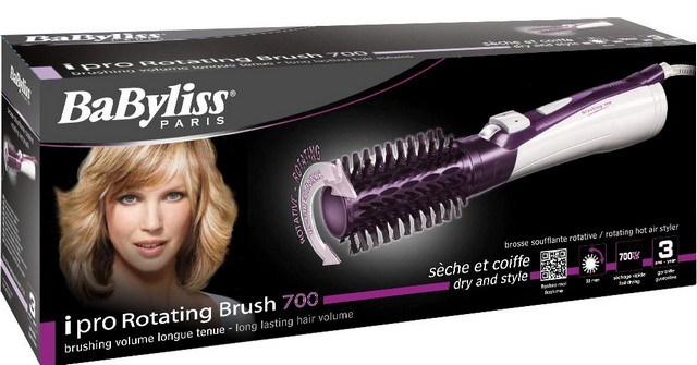 BaByliss I-Pro AS530E in cutie