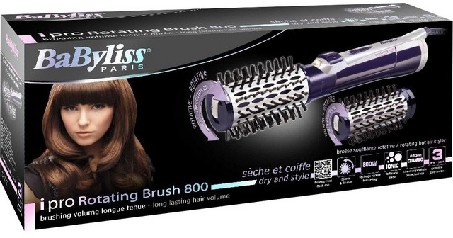 BaByliss I-Pro AS550E in cutie