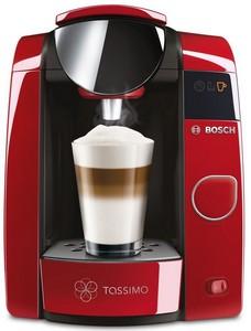 Bosch Tassimo Joy TAS4503 din fata
