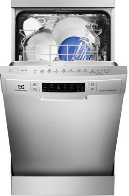 Electrolux Real Life ESF4650ROX din fata