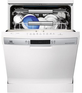 Electrolux Real Life ESF8720ROX din fata