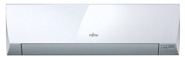 Fujitsu ASYG09LLCC unitate interioara