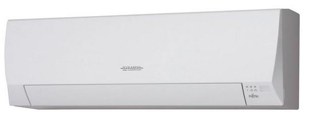 Fujitsu Ecolandia ASYG35LLCR-AOYG35LLCR unitate interioara