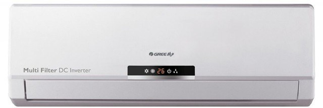 Gree Multi Filter GWH12MA-K3DNA3L  din fata