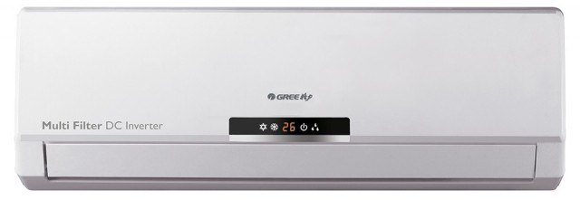 Gree Multi Filter GWH18MC-K3DNE3G  unitate interioara