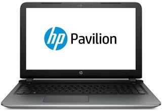 HP Pavilion 15-AB002NQ din fata
