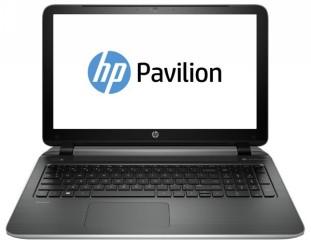 HP Pavilion 15-P102NQ din fata