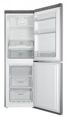 Indesit LI8 FF1O X  deschisa