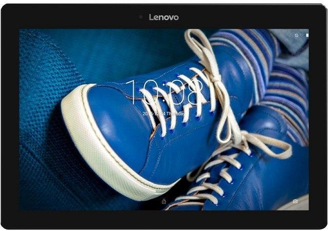 Lenovo Tab2 A10-30 din fata