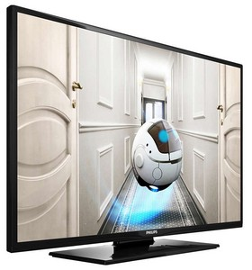 Philips 32HFL2819D-12 din lateral