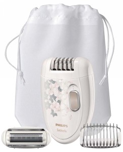 Philips Satinelle HP6423-00 pachet complet