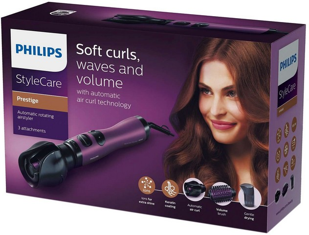 Philips Style Care HP8668-00 in cutie