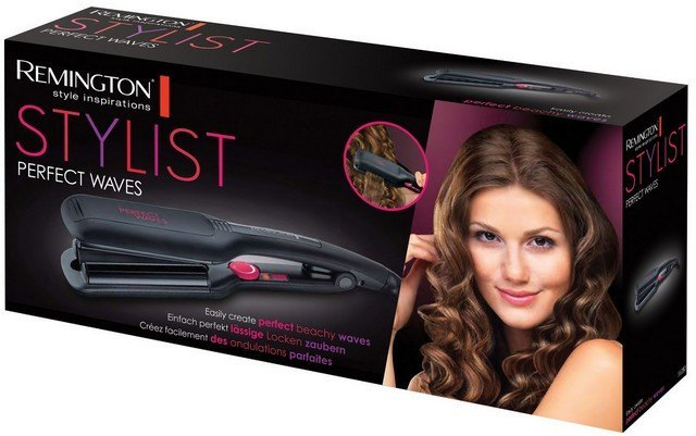 Remington Stylist Perfect Waves S6280 in cutie