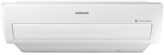 Samsung AR12KSWSBWKNZE din fata