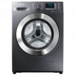 Samsung Eco Bubble WF80F5E5W4X