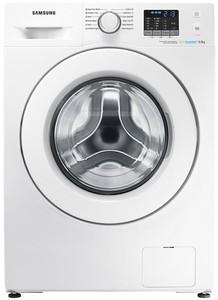 Samsung Eco Bubble WF8EF5E0W4W-LE din fata