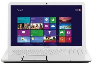 TOSHIBA Satellite L850D-138