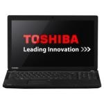 Toshiba Satellite C50-B-149 din fata