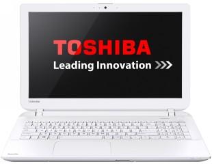 Toshiba Satellite L50-B-25L din fata