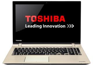 Toshiba Satellite P50-C-18G din fata